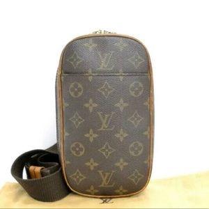 Louis Vuitton Monogram Crossbody